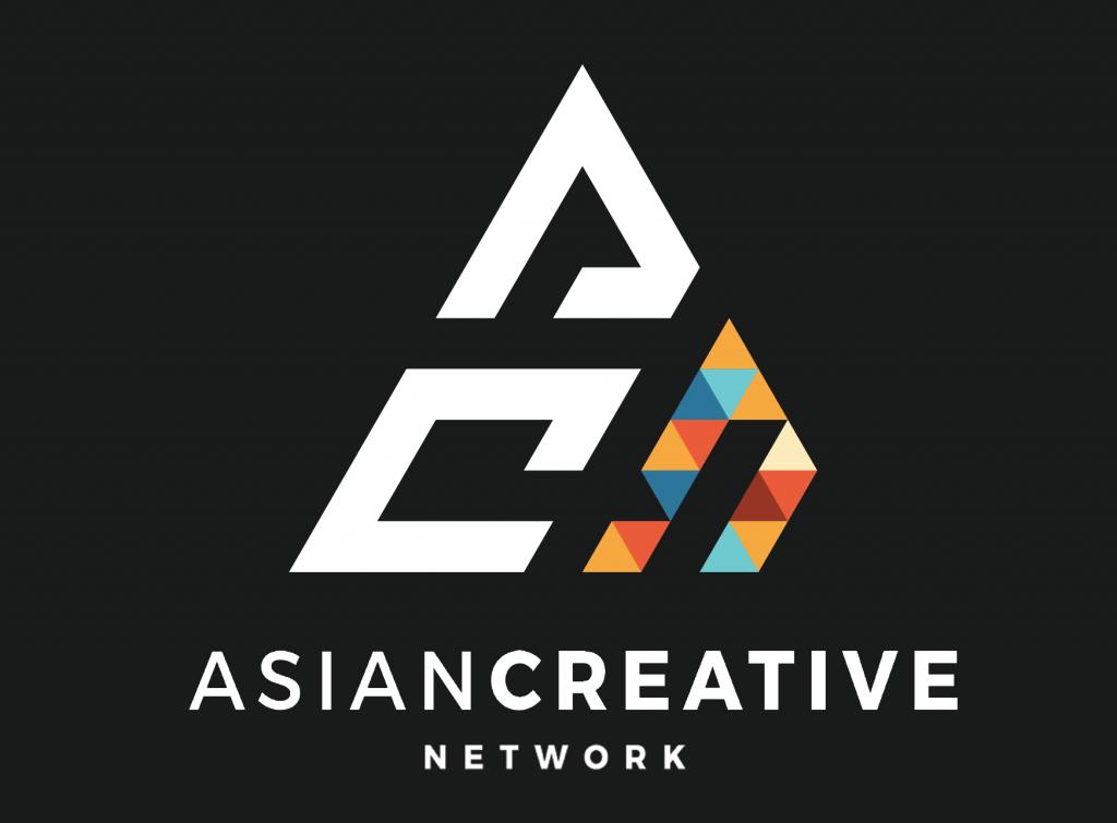 Asian Creative Network logo